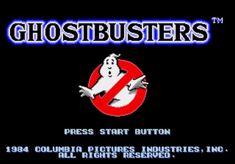 K Ghostbusters W REV01 .2019 02 03 23.40.45014 - Ghostbusters (Mega Drive, 1991)