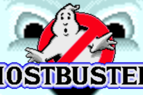 ghostb 480x320 - Ghostbusters (Mega Drive, 1991)