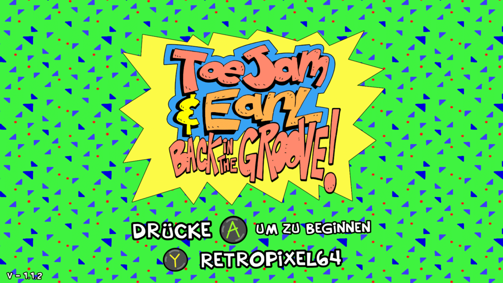03.03.2019 20 53 34 vmta3ezc 1024x576 - ToeJam & Earl - Back in the Groove (2019)
