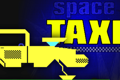 stax 480x320 - Space Taxi (C64, 1984)