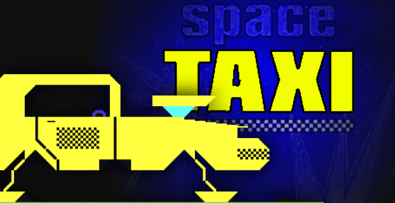 stax 780x400 - Space Taxi (C64, 1984)
