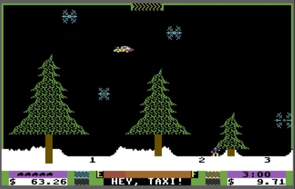 stblizz002 1024x657 - Space Taxi (C64, 1984)