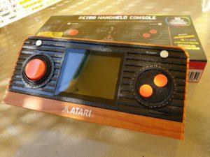20190420 171509 300x225 - Atari Retro Handheld - Der Atari für die Hosentasche