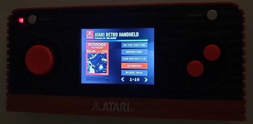 20190421 172525 e1555863394405 - Atari Retro Handheld - Der Atari für die Hosentasche