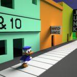 bbbdodupg2 150x150 - 003 Donald Ducks Playground - Der Melonenjongleur