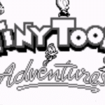 IMG 0273 150x150 - Tiny Toon Adventures - BBB (Game Boy, 1992)