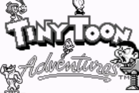 Tiny Toon Adventures – BBB (Game Boy, 1992)