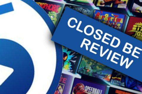 Antstreambb 480x320 - Antstream Arcade - Die Closed Beta im Review