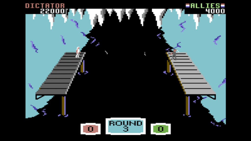 Beach Head II L4 1024x576 - Beach Head II (C64, 1985)