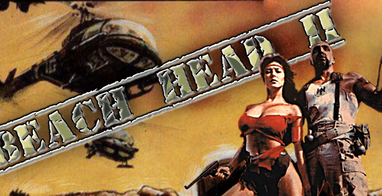 Unbenannt 1 780x400 - Beach Head II (C64, 1985)