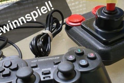 gewinnspiel 480x320 - Ein Gewinnspiel für C64 Fans!