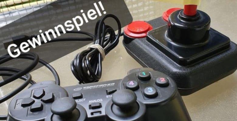 gewinnspiel 780x400 - Ein Gewinnspiel für C64 Fans!