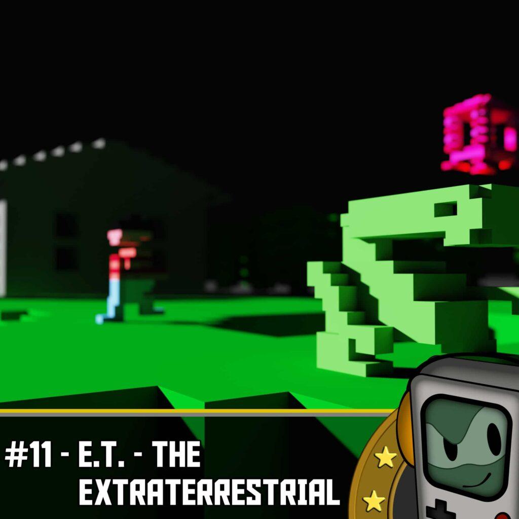 Et 1024x1024 - E.T. - Das furzende Alien