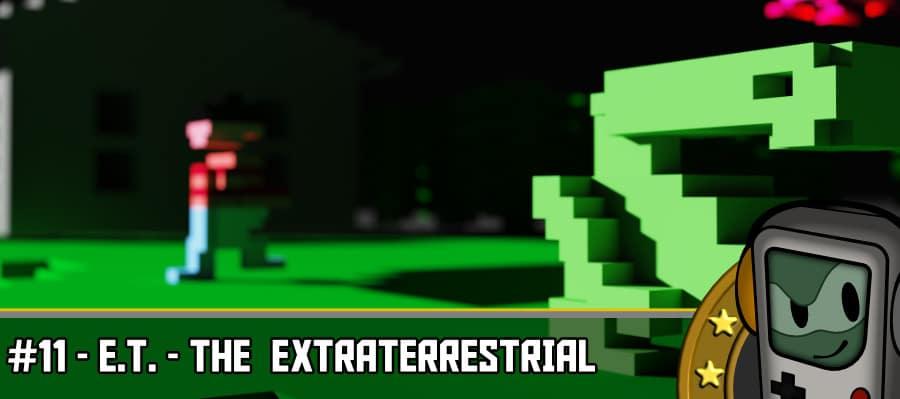 Et 900x400 - E.T. - Das furzende Alien