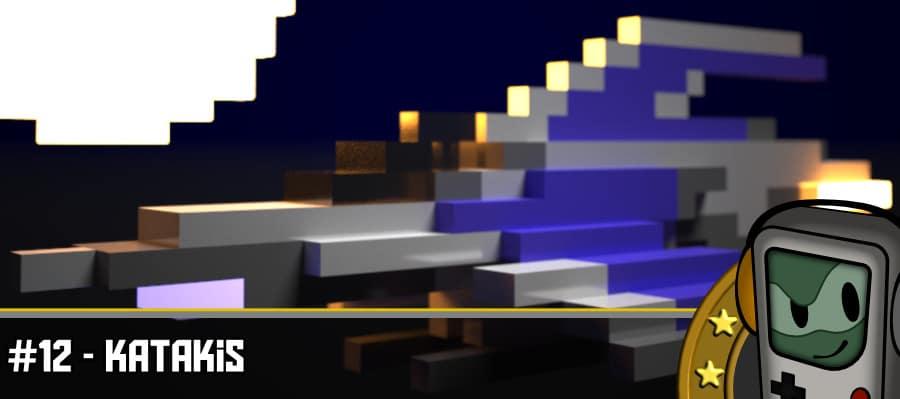 Katakis1 900x400 - Katakis - Im Weltraum hört dich niemand kopieren