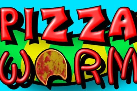 Unbenannt 480x320 - Pizza Worm (MS DOS, 1994)