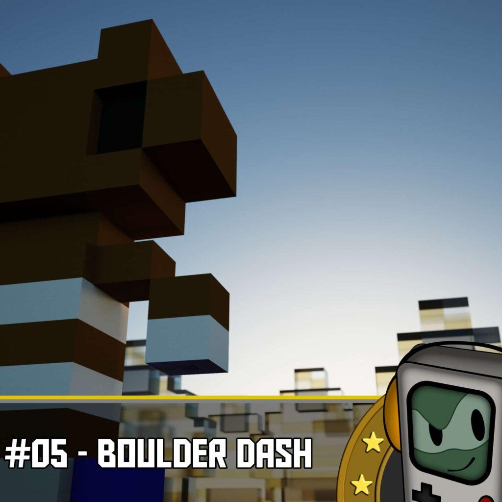 rl boulder 1024x1024 - Boulder Dash - Eichhörnchen im Diamantenfieber