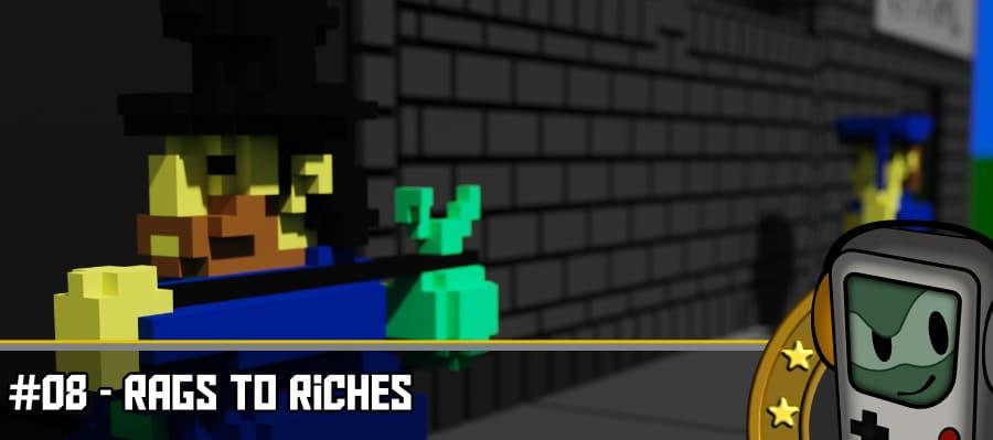 rl ragstoriches 900x400 - Rags to riches - Diskriminierung der Bartträger