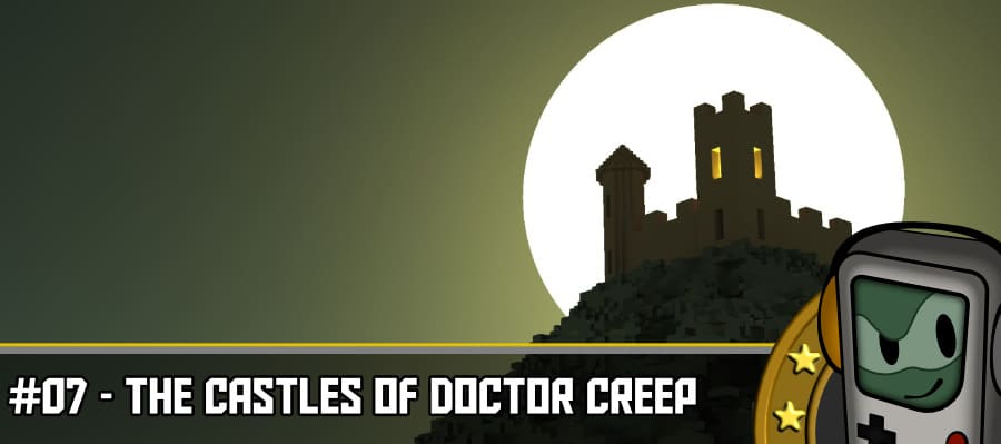 rl tcodc 900x400 - The Castles of Dr Creep - Die Immobilienmumie