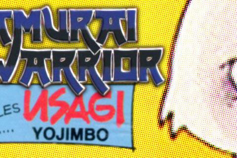 usagibb 480x320 - Samurai Warrior: The Battles of Usagi Yojimbo (C64, 1988)