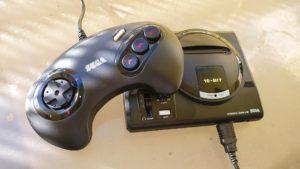 megadrivemini12 300x169 - Mega Drive Mini - Der Brian unter den Minis?