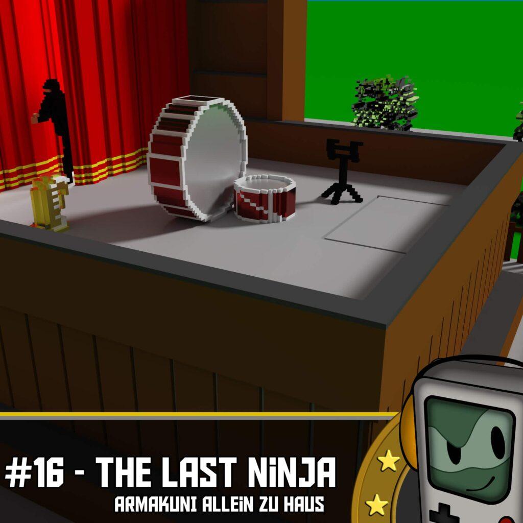 tln2000 1024x1024 - The Last Ninja - Armakuni allein zu Haus