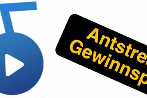 anteugew 480x320 - Das Antstream-GIVEAWAY