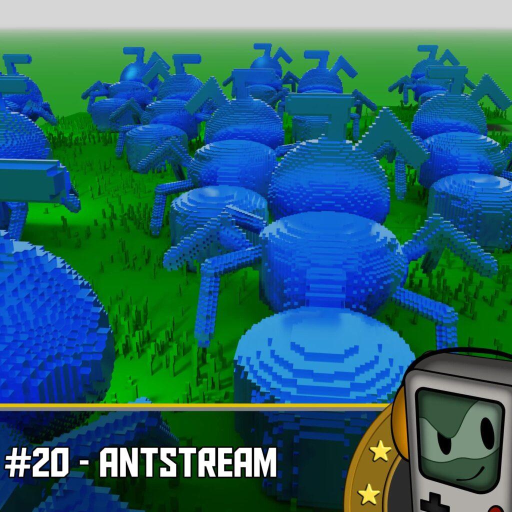 as2000 1024x1024 - Antstream goes Europe