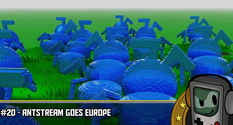 as2000 780x420 - Antstream goes Europe