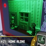 Home Alone - Die Geburt des Alphakevins