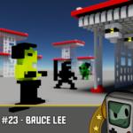 Bruce Lee - Bringt mir ein Gebüsch!