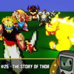 The Story of Thor - Sprungpassagen my Ass, Sega!