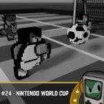 Nintendo World Cup - Wenn Knackis Fußball spielen