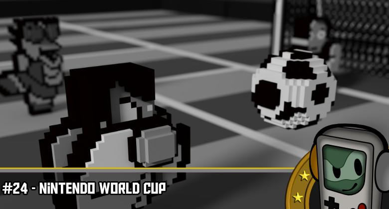 worldcup2000 780x420 - Nintendo World Cup - Wenn Knackis Fußball spielen