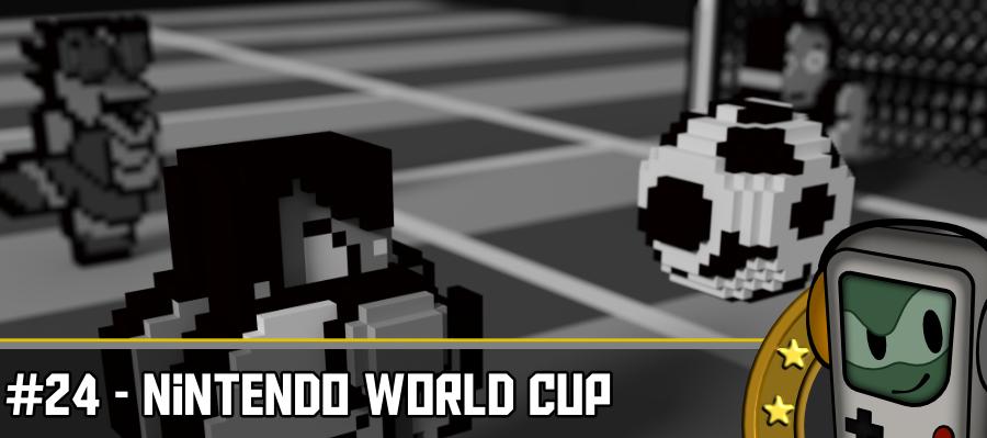 worldcup2000 900x400 - Nintendo World Cup - Wenn Knackis Fußball spielen