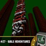 Bible Adventures - David hat nur Schafe lieb