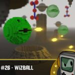 Wizball - Jack und der Gammastrahlenunfall