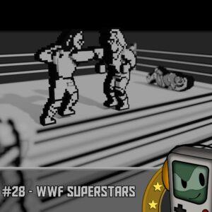 WWF Superstars - Der Club der toten Wrestler