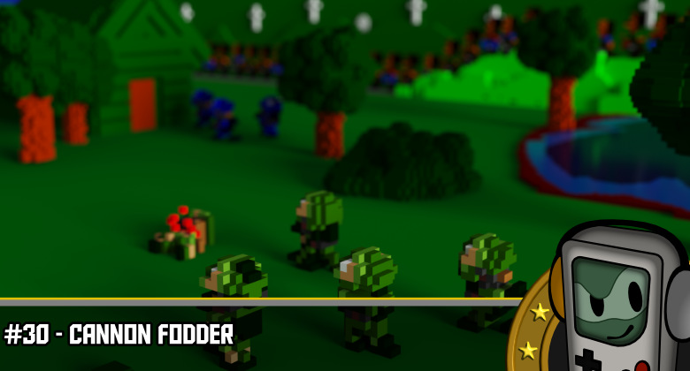 CannonFodder2000 780x420 - Cannon Fodder - Silberfischchen am Monitor