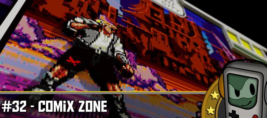 ComixZone2000 900x400 - Comix Zone - Zeichnen mit Sledge a Sketch