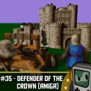 Defender of the Crown - Lanzenstechen