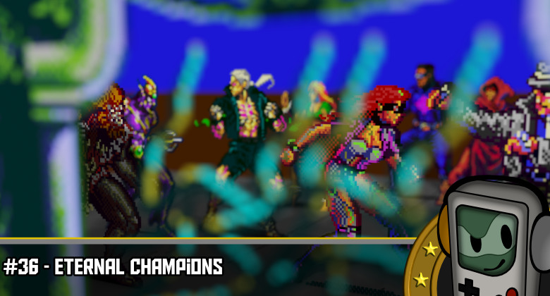Eternal Champions2000 780x420 - Eternal Champions (SMD) - Die Trilogie aus zwei Teilen