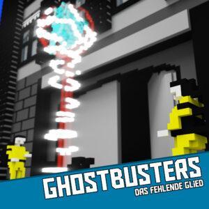 Ghostbusters (C64) - Das fehlende Glied