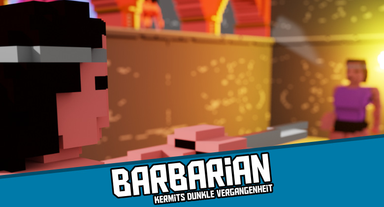 Barbarian 780x420 - Barbarian (C64) - Kermits dunkle Vergangenheit