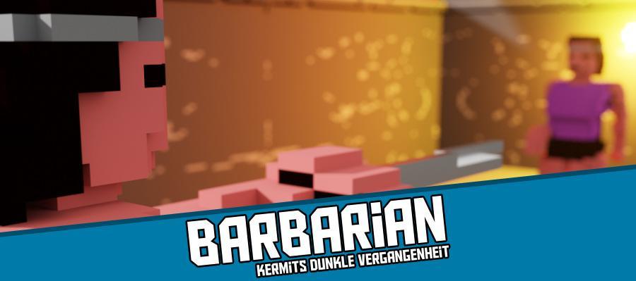 Barbarian 900x400 - Barbarian (C64) - Kermits dunkle Vergangenheit