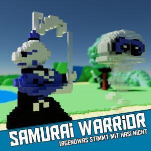 Samurai Warrior - Irgendwas stimmt mit Hasi nicht