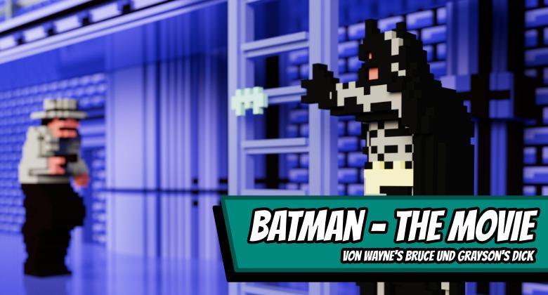 Batmwantm2000 780x420 - Batman: The Movie - Von Wayne´s Bruce und Grayson´s Dick
