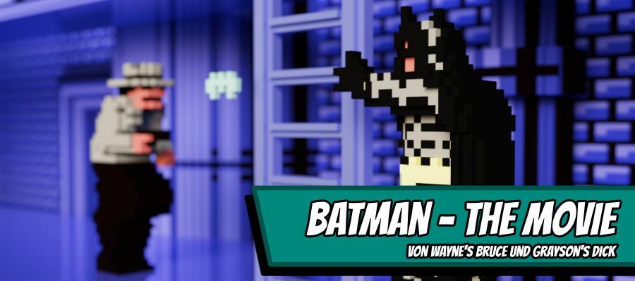 Batmwantm2000 900x400 - Batman: The Movie - Von Wayne´s Bruce und Grayson´s Dick