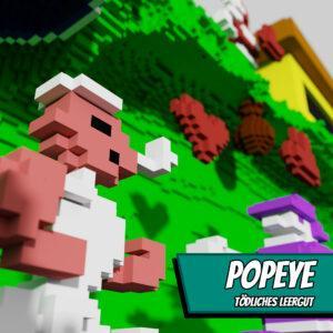 Popeye - Tödliches Leergut
